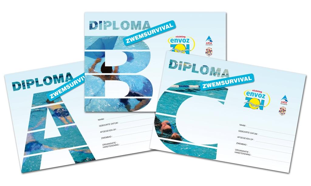 ENVOZ Survival Diplomas